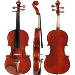 Skrzypce 1/2 M-tunes No.150 drewniane - uczniowskie