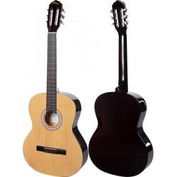 "Gitara klasyczna 4/4 39"" M-tunes MTC964"