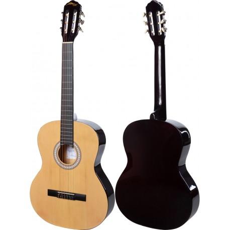 """Classical guitar 4/4 39"""" M-tunes MTC964"""