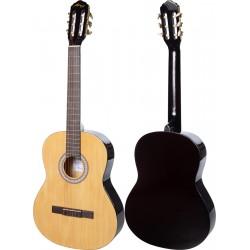 """Classical guitar 4/4 39"""" M-tunes MTC40"""
