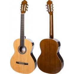 """Classical guitar 4/4 39"""" M-tunes MTC70"""