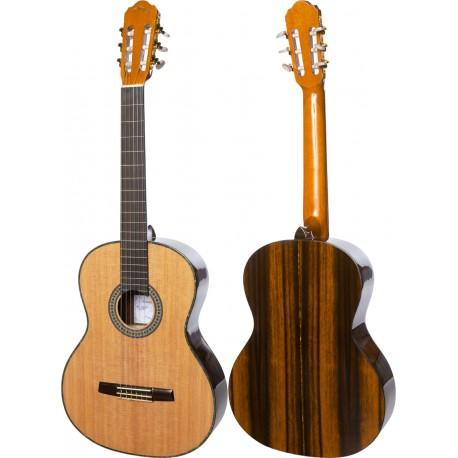 """Classical guitar 4/4 39"""" M-tunes MTC88"""
