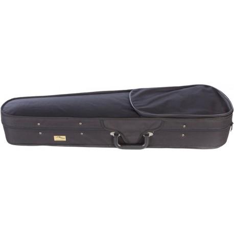 Futerał skrzypcowy skrzypce Dart-100 1/4 M-case Czarno - Granatowy