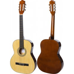 """Classical guitar 7/8 38"""" M-tunes MTC831"""