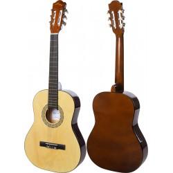 """Klassische Gitarre 3/4 36"""" M-tunes MTC821"""
