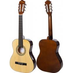 """Klassische Gitarre 1/2 34"""" M-tunes MTC811"""