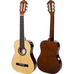 """Klassische Gitarre 1/4 32"""" M-tunes MTC32"""