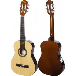"""Classical guitar 1/8 30"""" M-tunes MTC30"""