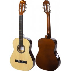 """Guitare classique 1/8 30"""" M-tunes MTC30"""