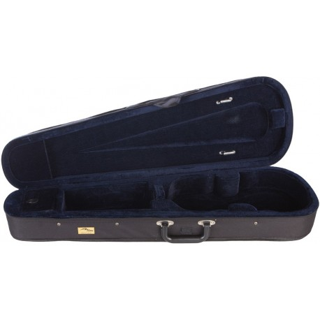 Futerał skrzypcowy skrzypce Dart-120 1/4 M-case Czarno - Granatowy