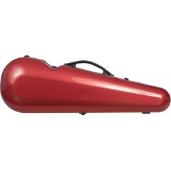 Fiberglass violin case Vision 4/4 M-case Copper