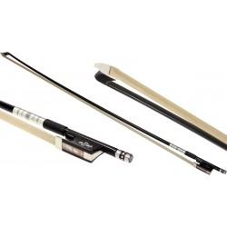 Violin bow 4/4 carbon fiber round M-tunes MT-SS150-KA