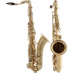 Saksofon tenorowy Bb, B Fis Concert M-tunes - Złoty