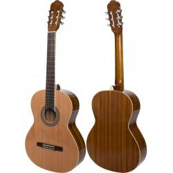 """Classical guitar 4/4 39"""" M-tunes MTC58"""
