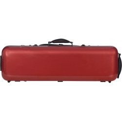 Fiberglass violin case Safe Oblong 4/4 M-case Copper