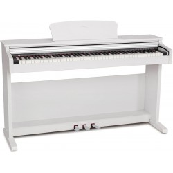 Digital piano M-tunes mtDK-300wh White