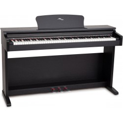 Digital piano M-tunes mtDK-300bk Black