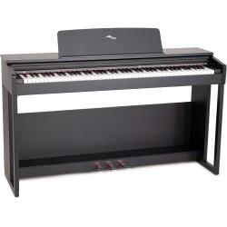 Elektronische Piano M-tunes mtDK-360bk Schwarz E-Piano