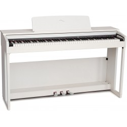 Digital piano M-tunes mtDK-360wh White