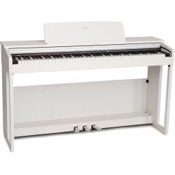 Elektronische Piano M-tunes mtDK-360wh Weiß E-Piano