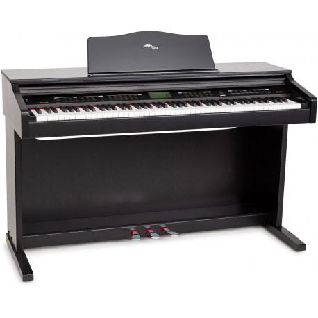 Digital piano M-tunes mtDK-200Abk Black