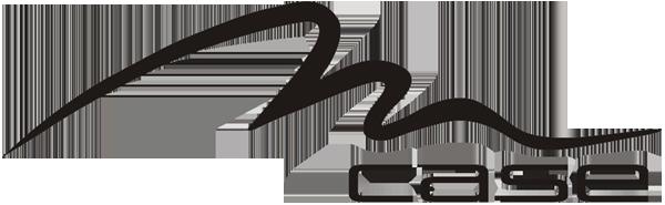 logo m-case, mcase, geigenkoffer, bratschenkoffer, cellokoffer